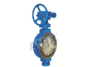 High performance Lug Type and Clip Type  Butterfly Valves