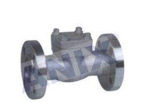 ANSI Forged Steel Check Valve