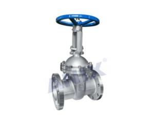 High performance DIN ,GB  gate valve