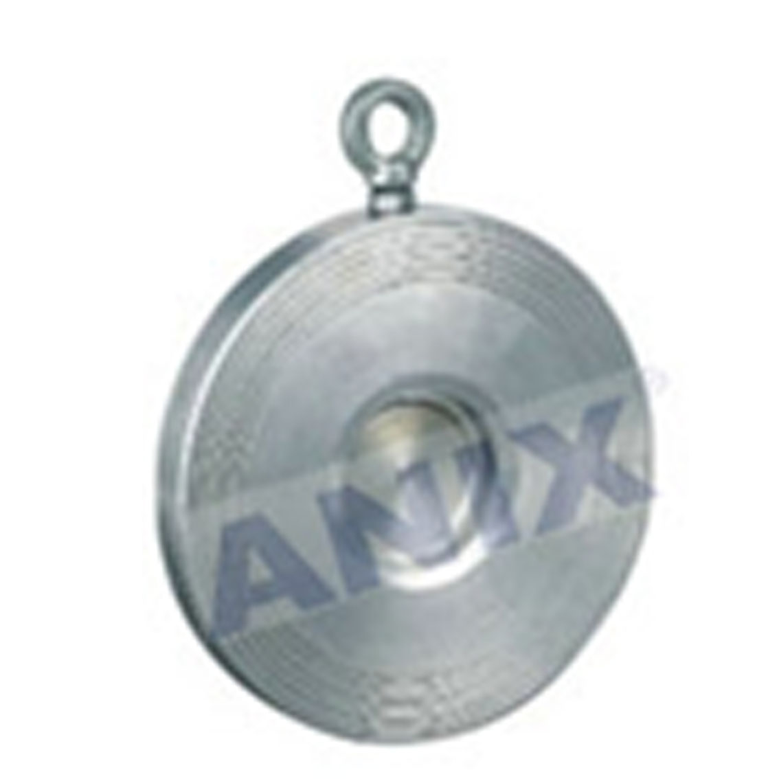H74 SWING TYPE SINGLE DISC WAFER CHECK VALVE